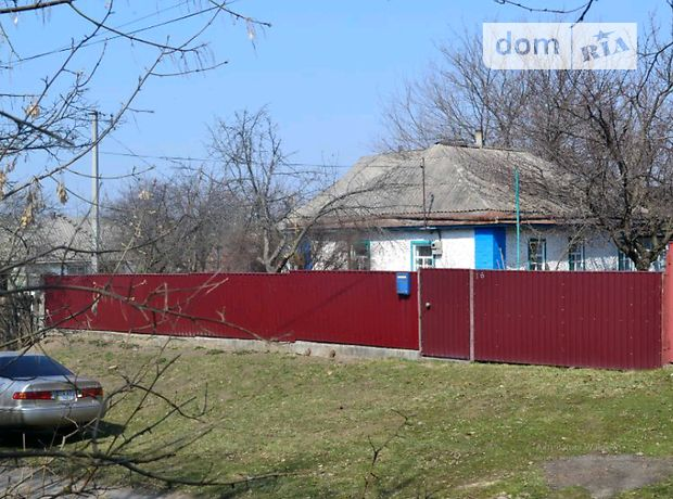 трехкомнатная дача, 64 кв. м, кирпич. Продажа в Ревовке (Черкасская обл.) фото 1