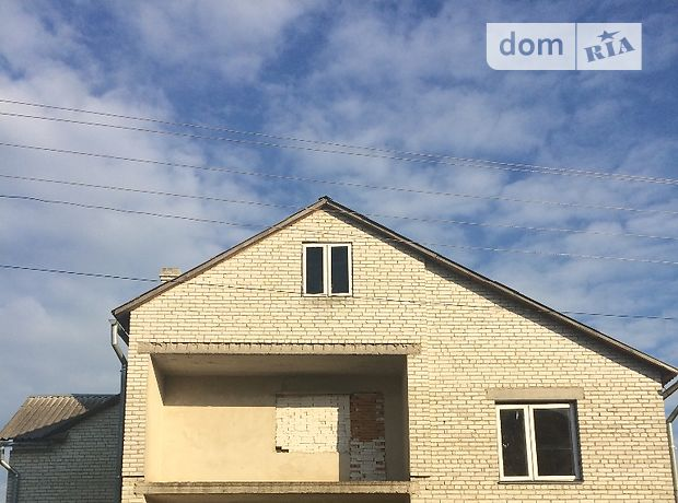 Продажа дачи, 113м², Львовская, Каменка-Бугская, c.Новый Ярычев