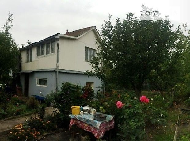 Продажа дачи, 45м², Киев, р‑н.Дарницкий, ст.м.Славутич