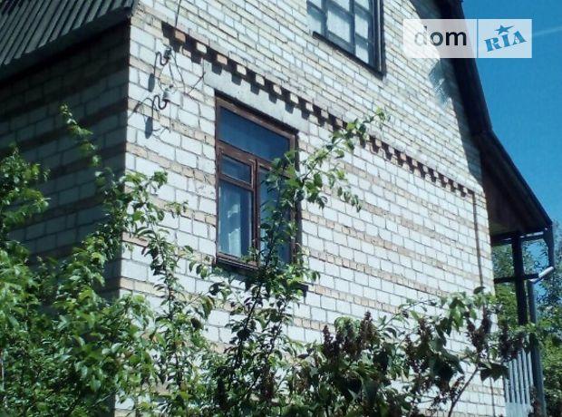 Продажа дачи, 68.8м², Киев, р‑н.Дарницкий, ст.м.Славутич