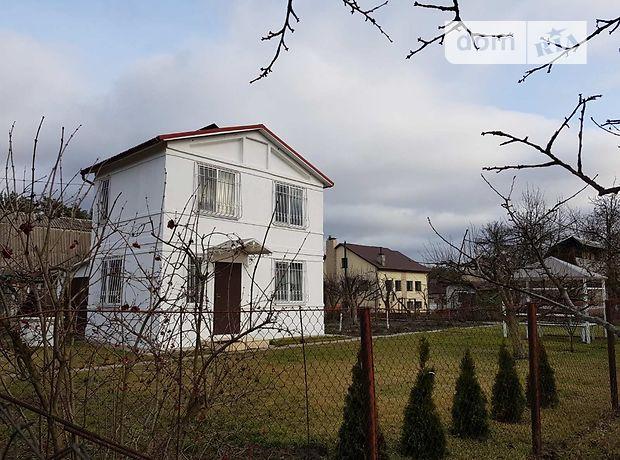 трехкомнатная дача, 60 кв. м, панель. Продажа в Гостомеле (Киевская обл.) фото 1