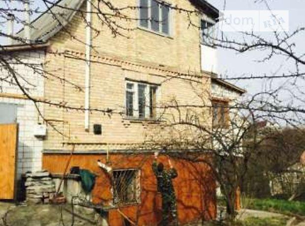 Продажа дачи, 90м², Киевская, Киево-Святошинский, c.Горбовичи, Западная, дом 10