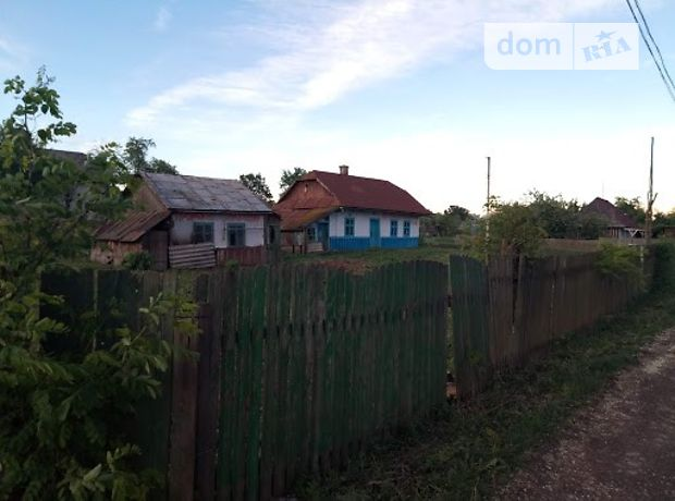 Продажа дачи, 32м², Черновицкая, Кицмань, c.Шипинцы