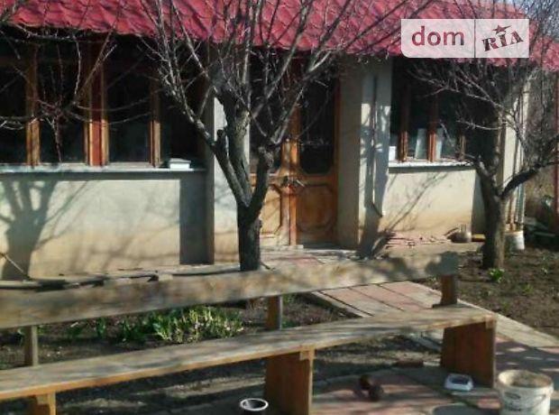 чотирикімнатна дача, 180 кв. м, цегла. Продаж в Новій Дофінівці (Одеська обл.) фото 1