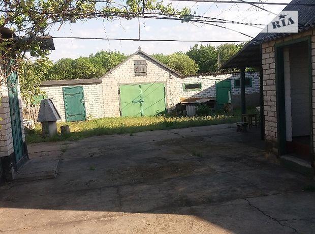 Продажа дачи, 60м², Донецкая, Красный Лиман, р‑н.Ильичовка (нов. Озерное)