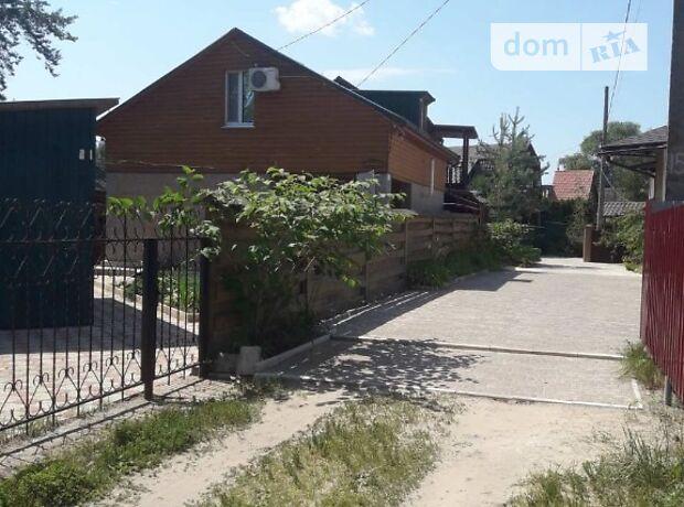 пятикомнатная дача, 49 кв. м, кирпич. Продажа в Яцьковке (Донецкая обл.) фото 1
