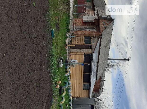 двухкомнатная дача, 30 кв. м, кирпич. Продажа в Соколовском (Кировоградская обл.) фото 1