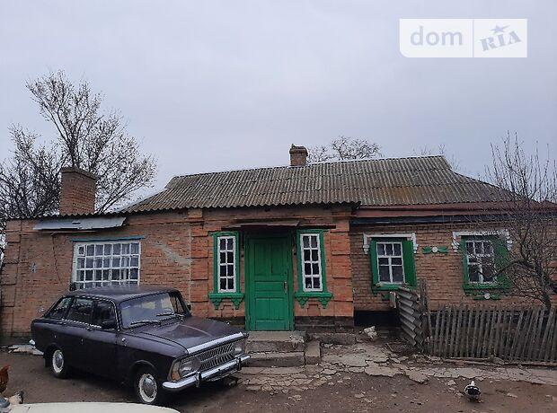 шестикомнатная дача без мебели, 62 кв. м, глинобитный. Продажа в Великой Северинке (Кировоградская обл.) фото 1