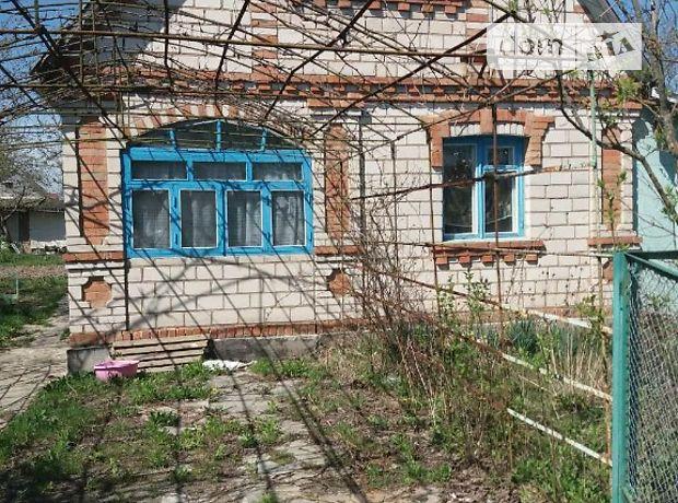 Продажа дачи, 60м², Винницкая, Литин, р‑н.Рыбачье