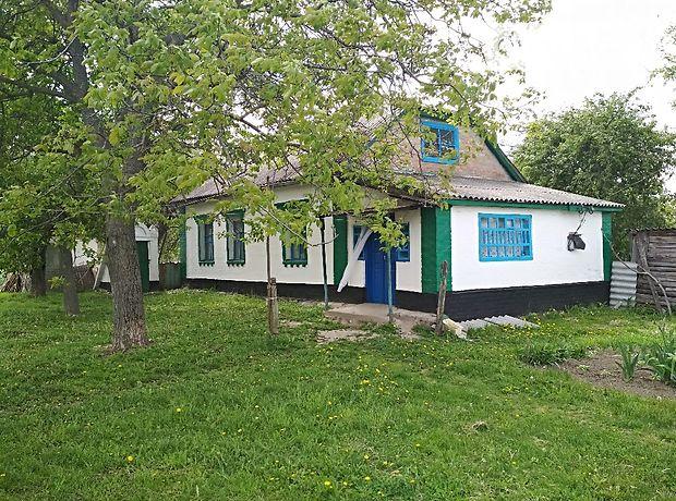 Продажа дачи, 49.7м², Полтавская, Лубны, c.Чудновцы, Шкільна, дом 10