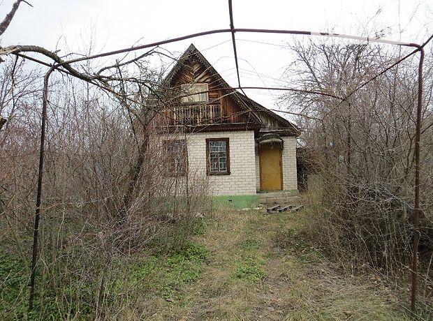 двухкомнатная дача, 40 кв. м, кирпич. Продажа в Луганске, в районе Камброд фото 1