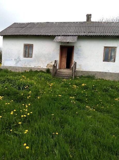 двухкомнатная дача, 47 кв. м, кирпич. Продажа в Липовцах (Львовская обл.) фото 1