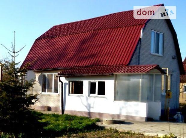 Продаж дачі, 90м², Київська, Макарів, c.Андріївка