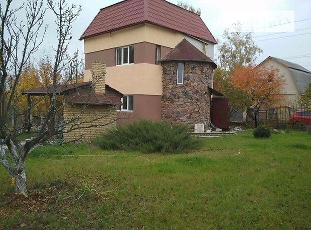 Продажа дачи, 110м², Киевская, Макаров, c.Николаевка