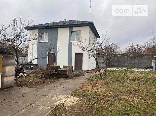 трехкомнатная дача, 100 кв. м, пенобетон. Продажа в Новоселках (Киевская обл.) фото 1