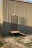 двухкомнатная дача, 31 кв. м, сендвич-панели. Продажа в Осыковом (Киевская обл.) фото 7