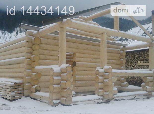 Продажа дачи, 38м², Закарпатская, Межгорье, c.Синевирская Поляна