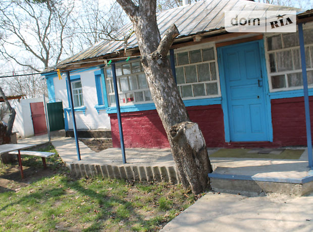 Продаж дачі, 80м², Київська, Миронівка, c.Грушів, Новосілиця, буд. 1