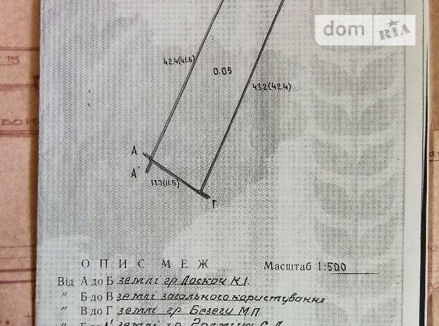 Продажа дачи, 64.4м², Закарпатская, Мукачево