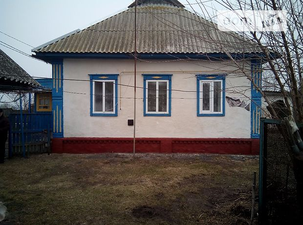 Продажа дачи, 120м², Черниговская, Нежин, c.Галица, Бондаревская , дом 95