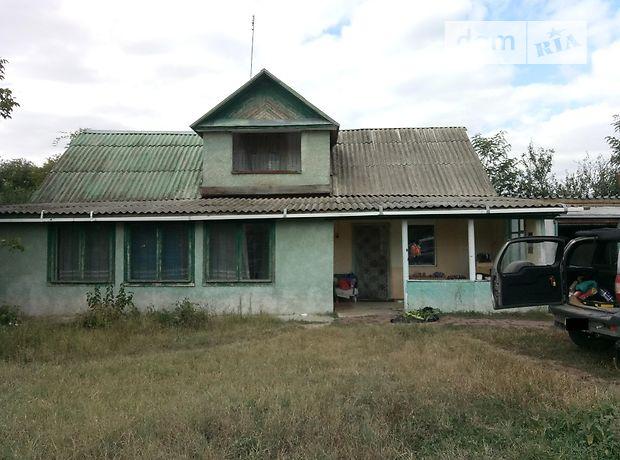 трехкомнатная дача c мансардным этажом, 97 кв. м, кирпич. Продажа в Андреевке (Николаевская обл.) фото 1