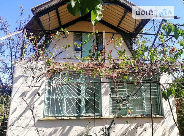 трехкомнатная дача без мебели, 48 кв. м, кирпич. Продажа в Лупарево (Николаевская обл.) фото 1