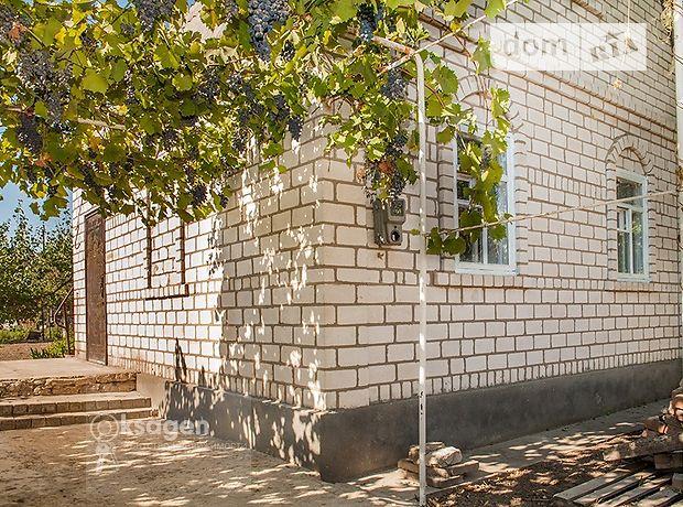 двухкомнатная дача c мансардным этажом, 60 кв. м, кирпич. Продажа в Николаеве, в районе Матвеевка фото 1