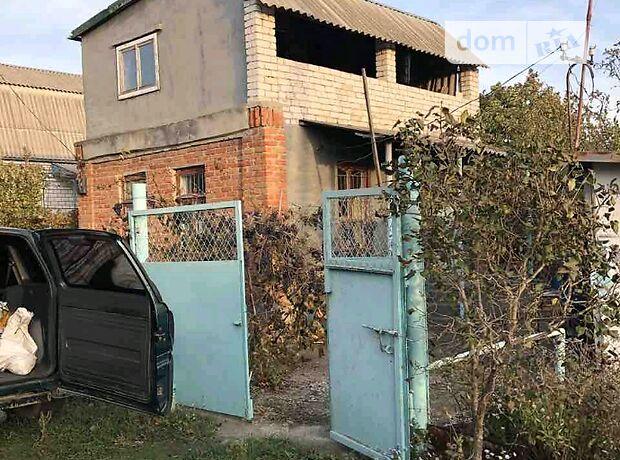 трехкомнатная дача, 40 кв. м, кирпич. Продажа в Пересадовке (Николаевская обл.) фото 1