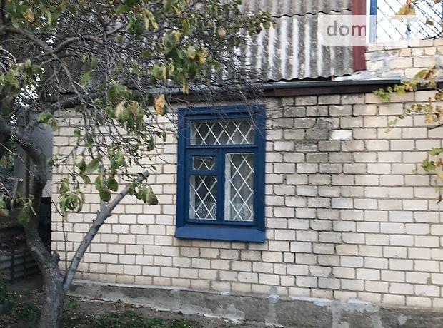 двухкомнатная дача c мансардным этажом, 50 кв. м, кирпич силикатный. Продажа в Радсаде (Николаевская обл.) фото 1