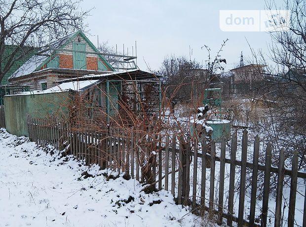 Продажа дачи, 30м², Николаев, р‑н.Широкая Балка, Оранжерейная улица