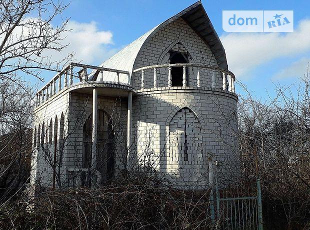 пятикомнатная дача с цокольным этажом, 160 кв. м, кирпич. Продажа в Николаеве, в районе Терновка фото 1