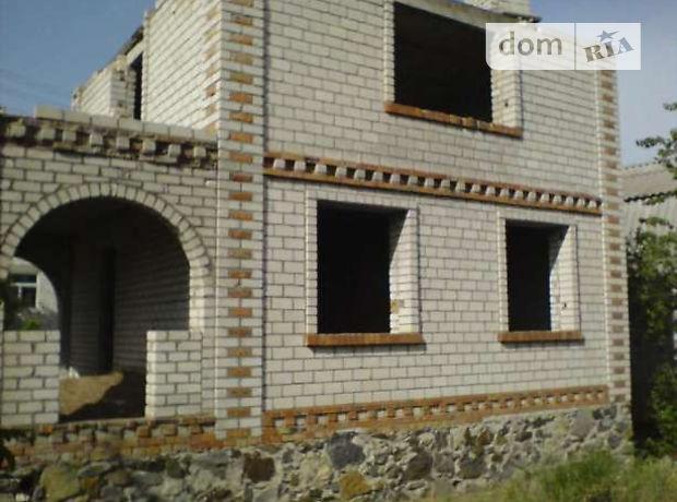 четырехкомнатная дача с цокольным этажом, 100 кв. м, кирпич. Продажа в Николаеве, в районе Великая Корениха фото 1