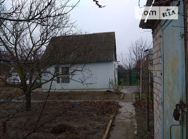 Продажа дачи, 20м², Николаев, р‑н.Великая Корениха, остановка Пионерлагерь, дом 4