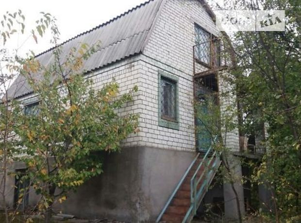 четырехкомнатная дача, 140 кв. м, кирпич. Продажа в Николаеве фото 1