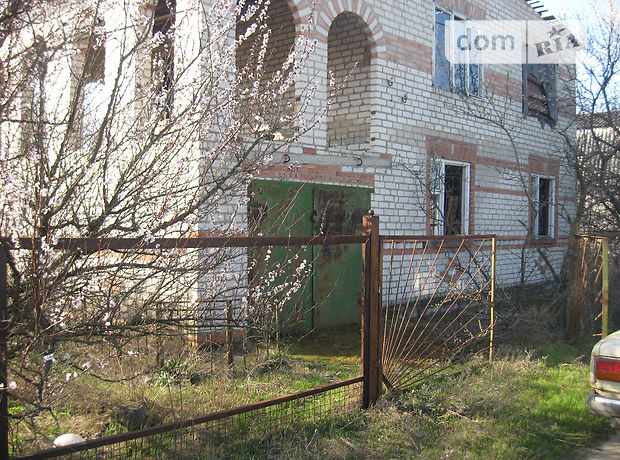 Продажа дачи, 200м², Луганская, Новоайдар, р‑н.Счастье, Зеленая