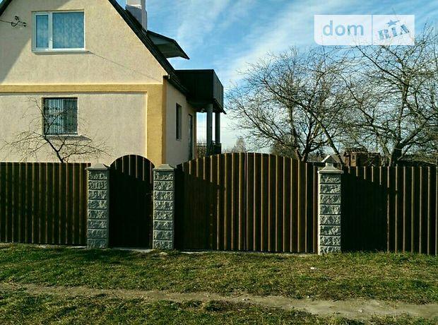 Продажа дачи, 62м², Житомирская, Новоград-Волынский, c.Чижовка