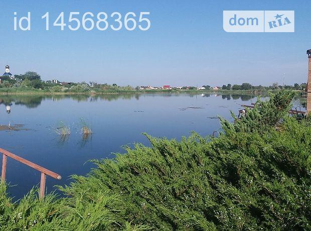 Продажа дачи, 150м², Днепропетровская, Новомосковск, c.Песчанка