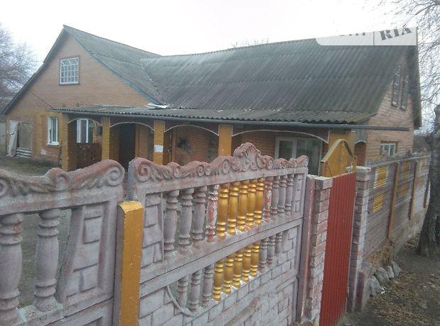 Продажа дачи, 130м², Полтавская, Новые Санжары, c.Руденковка, Центральная улица, дом 40