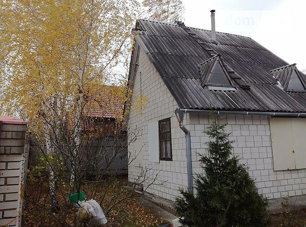 Продаж дачі, 60м², Київська, Обухів, c.Підгірці