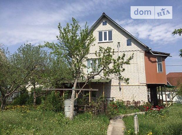 Продажа дачи, 76м², Киевская, Обухов, c.Романков, Днепропетровское шоссе