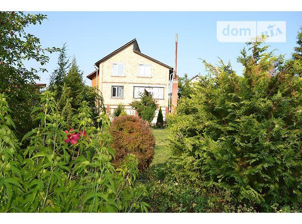 Продажа дачи, 181м², Киевская, Обухов, c.Старые Безрадичи