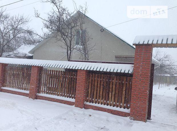 двухкомнатная дача c мансардным этажом, 60 кв. м, ракушечник (ракушняк). Продажа в Одессе, в районе Суворовский фото 1