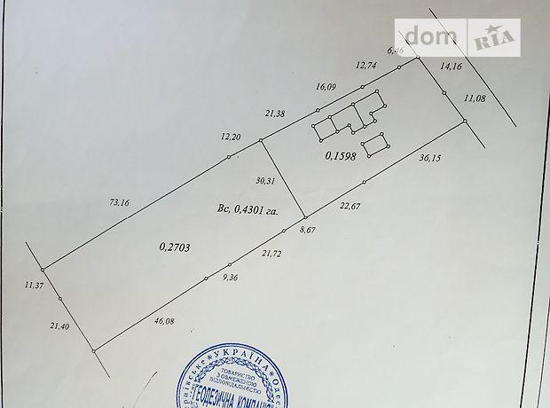 Продажа дачи, 100м², Одесса, Черноморцев