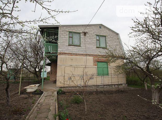 Продажа дачи, 79м², Запорожская, Орехов, c.Камышеваха, Дачная улица, дом 89