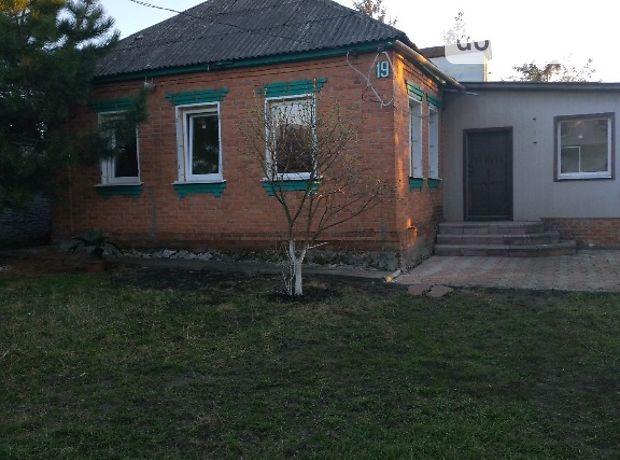 трехкомнатная дача, 57 кв. м, дерево и кирпич. Продажа в Мартово (Харьковская обл.) фото 1