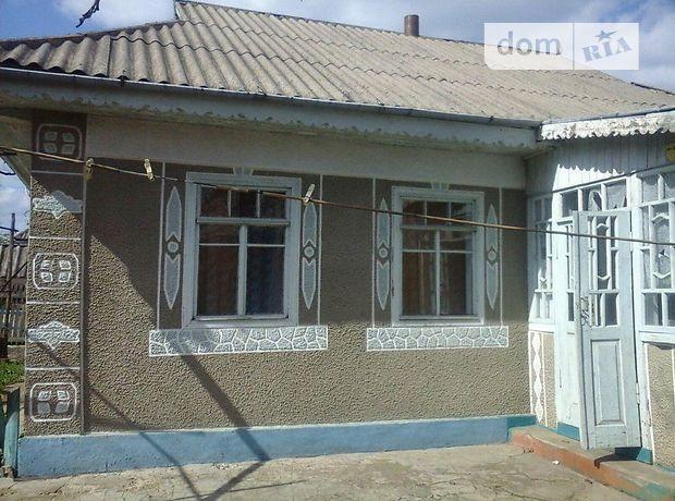 трикімнатна дача, 54.3 кв. м, шлакоблок. Продаж в Рудниці (Вінницька обл.) фото 1