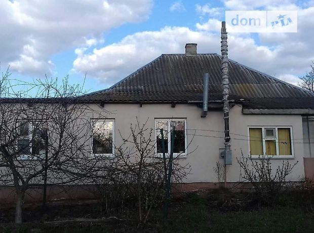 Продажа дачи, 54м², Полтавская, Пирятин, c.Березовая Рудка, Мира улица