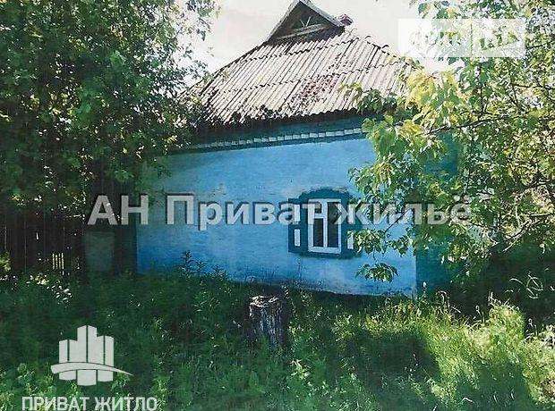 двухкомнатная дача, 32 кв. м, кирпич саманный. Продажа в Буланово (Полтавская обл.) фото 1