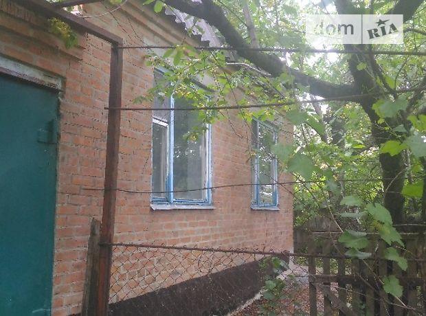шестикомнатная дача, 200 кв. м, кирпич. Продажа в Черноглазовке (Полтавская обл.) фото 1