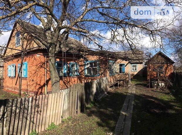трехкомнатная дача без мебели, 63 кв. м, кирпич. Продажа в Коваловке (Полтавская обл.) фото 1